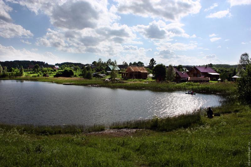 Деревня Полосы
