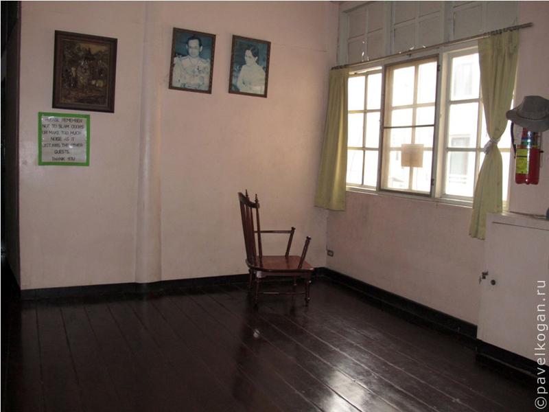 Снеаp guesthouse Bangkok Дешевый гестхаус в Бангкоке