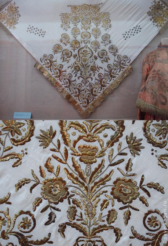 Музей платков (2)