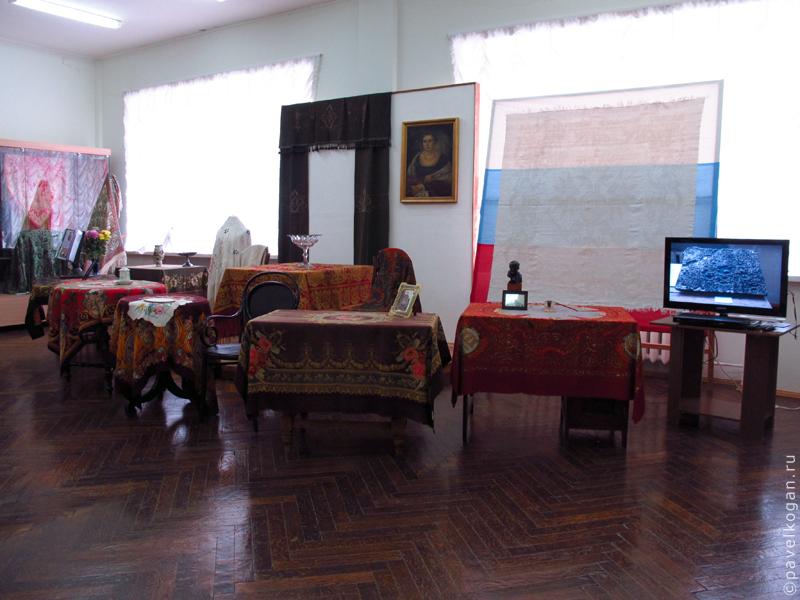 Музей платков (8)