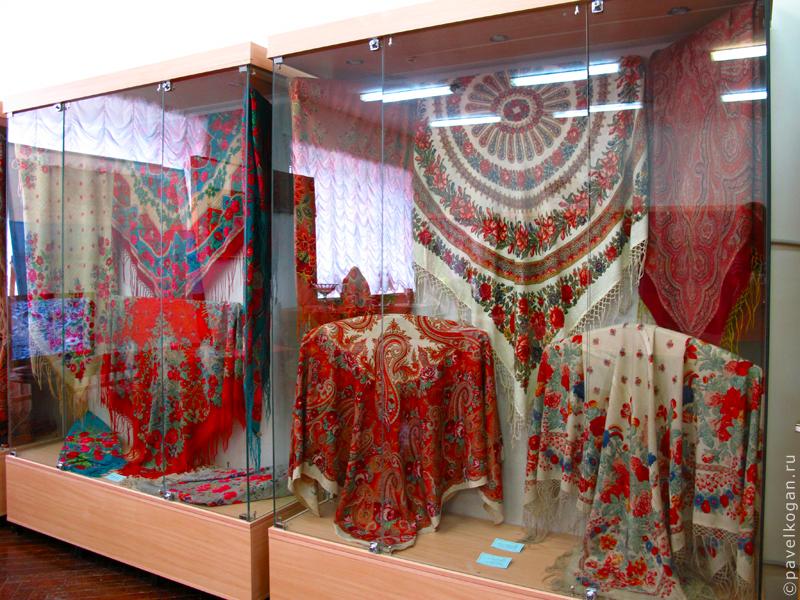 Музей платков (9)