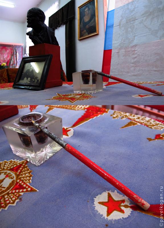 Музей платков (10)