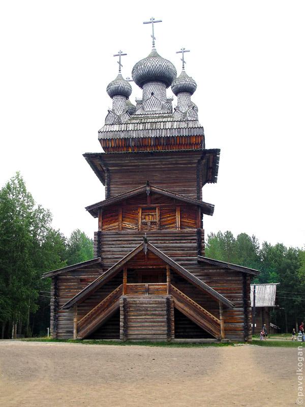Архангельск (3)