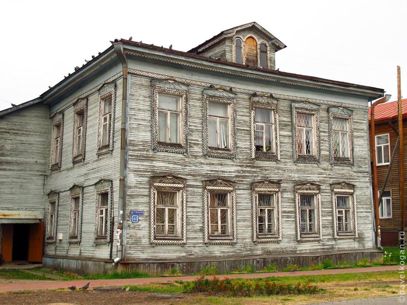 Архангельск (2)