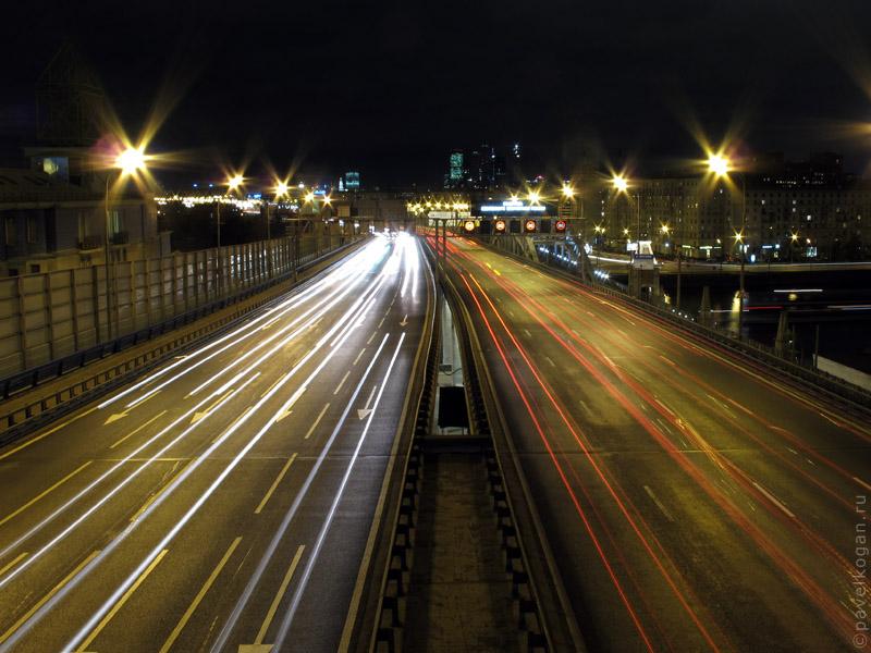 TTK. Ночная Москва в сентябре (4)