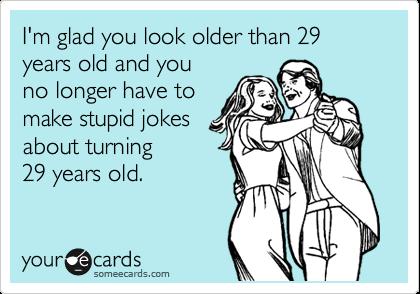 Что я понял дожив до 29 лет