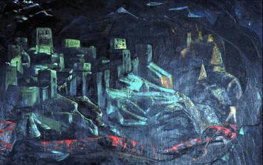 Заметки о книге «Град обреченный» А. и Б. Стругацких